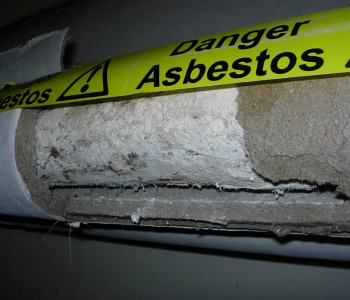 AsClear - asbestos pipeline removal