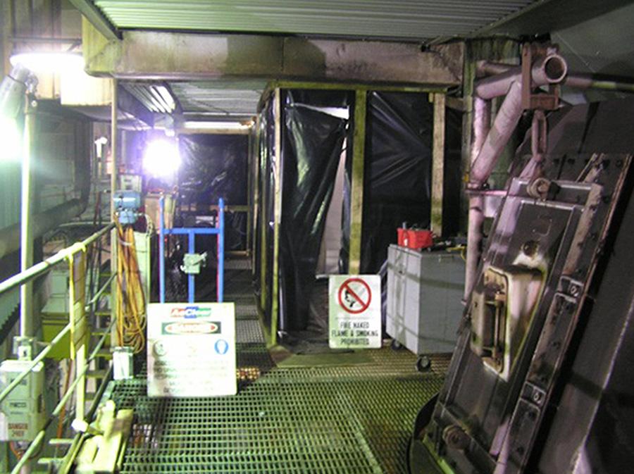 AsClear- Hazelwood asbestos removal