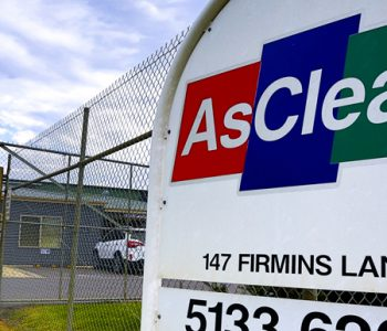 AsClear Projects