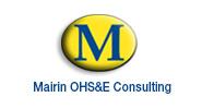 Mairin logo