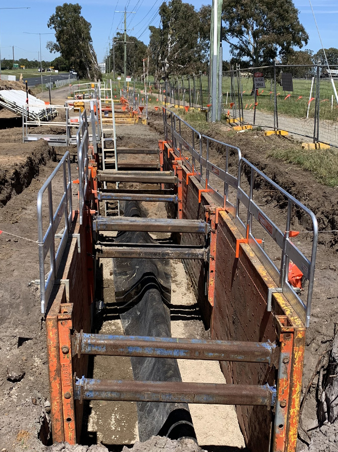 Pipe resurfacing in Carrum Downs